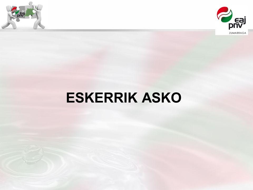 ESKERRIK ASKO