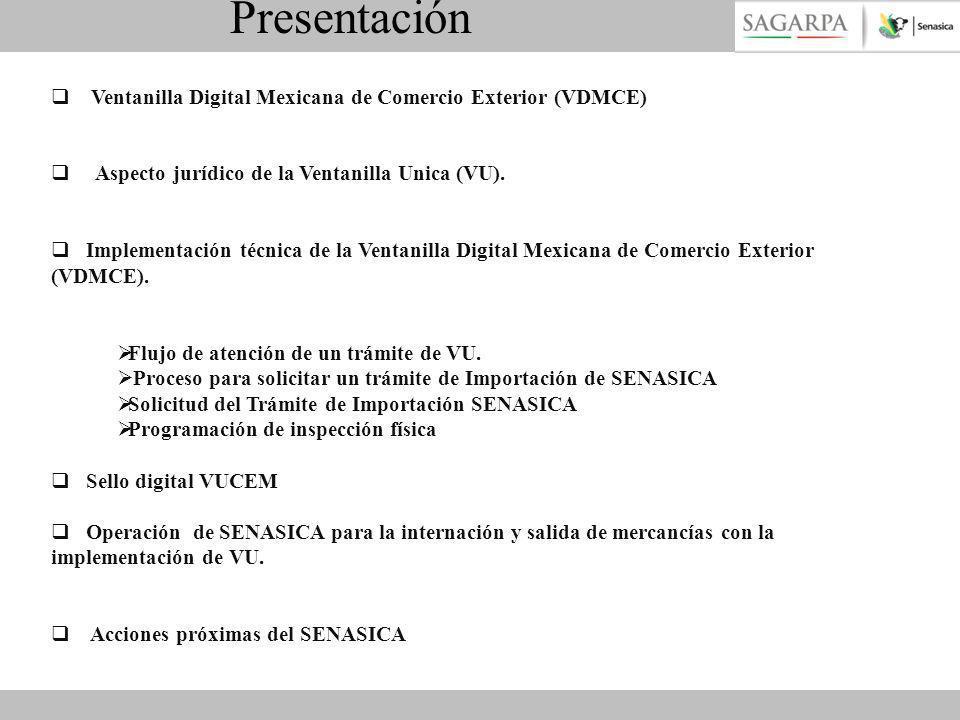 El Usuario que desee acceder a Ventanilla Única debe ingresar a la siguiente dirección Web www.ventanillaunica.gob.mx y seleccionar la opción Con Fiel Ingreso a Ventanilla Única