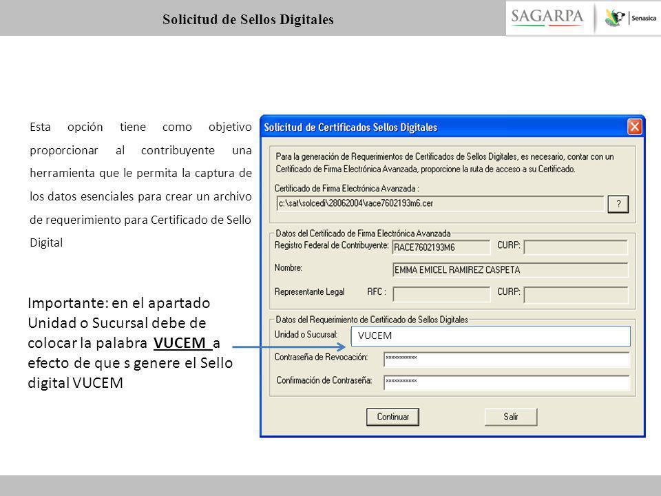 Esta opción tiene como objetivo proporcionar al contribuyente una herramienta que le permita la captura de los datos esenciales para crear un archivo