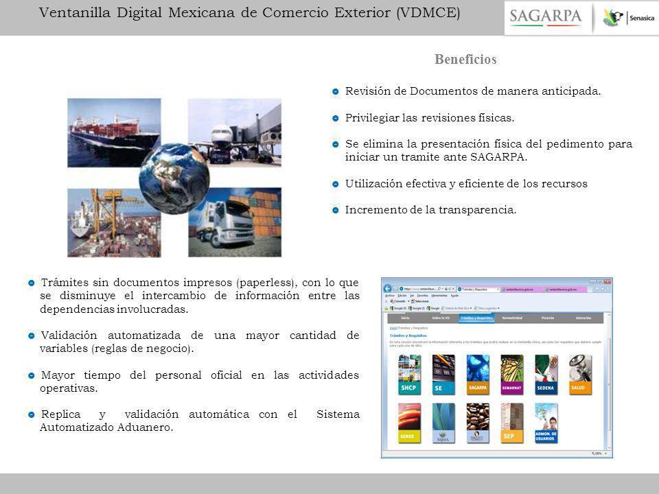 www.ventanillaunica.gob.mx Documentos que deben digitalizar Los establecidos en las combinaciones de requisitos (ej.