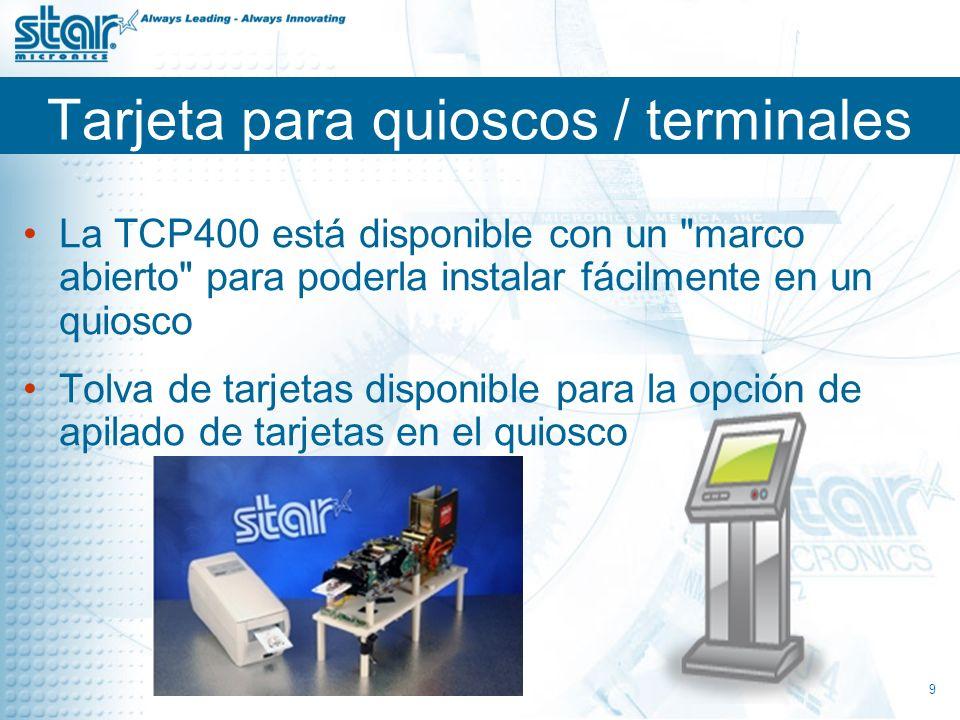Tarjeta de comercio minorista / fidelidad 10 Los programas de tarjetas de fidelidad tradicionales no ofrecen una manera de establecer comunicaciones directas con los consumidores.