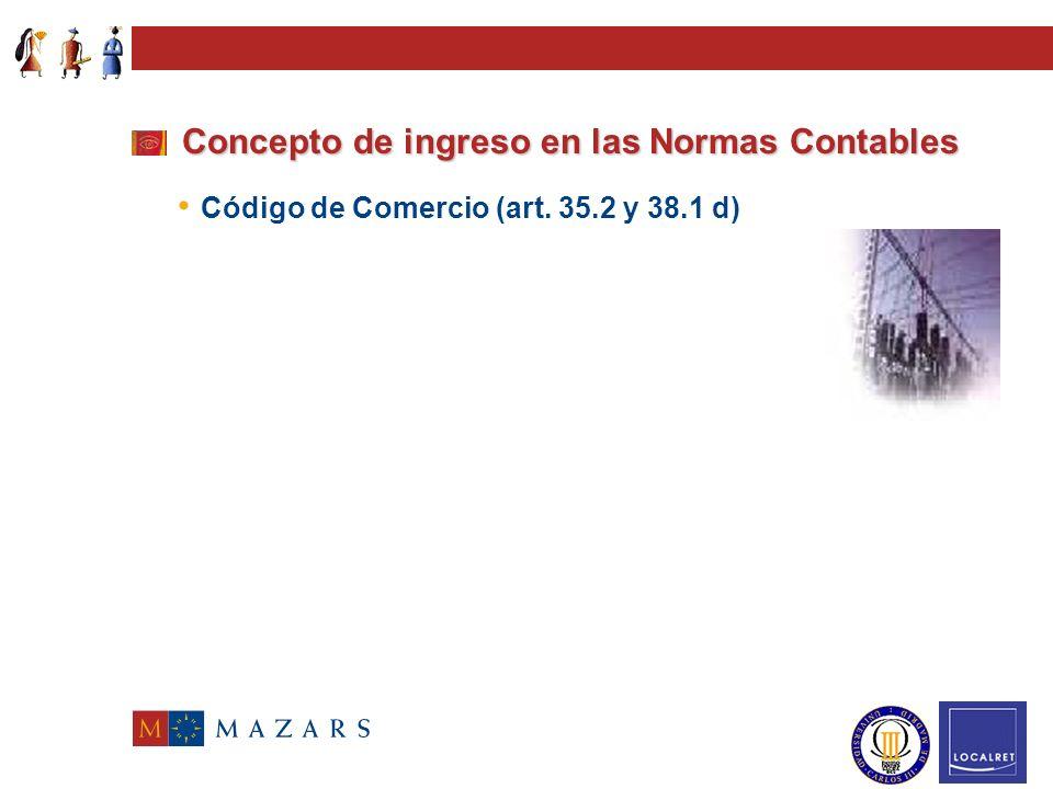 Mecánica contable del PGC SE 700/706 Ventas de …...