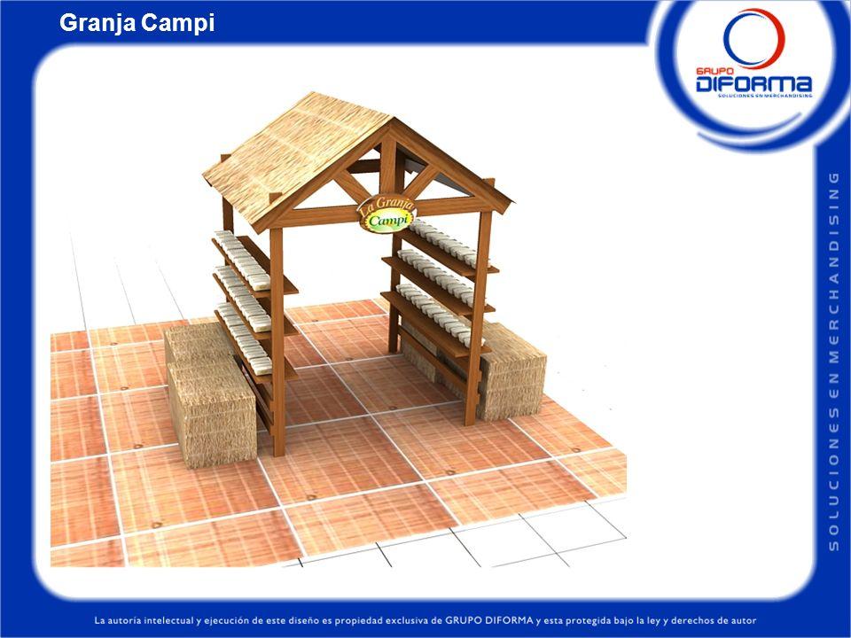 Granja Campi