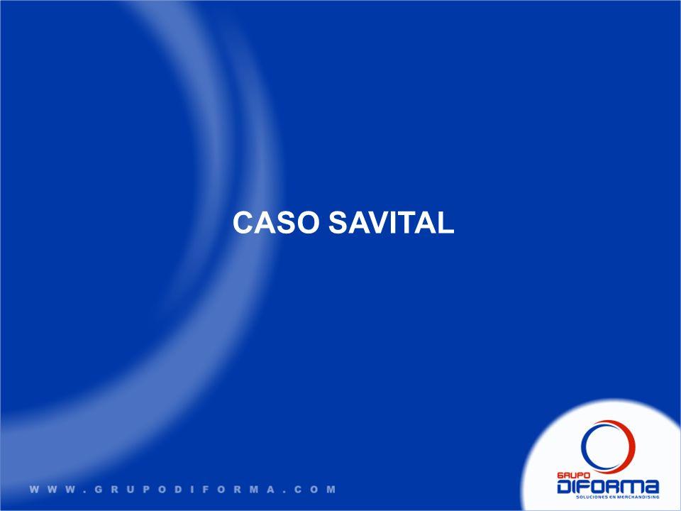 CASO SAVITAL
