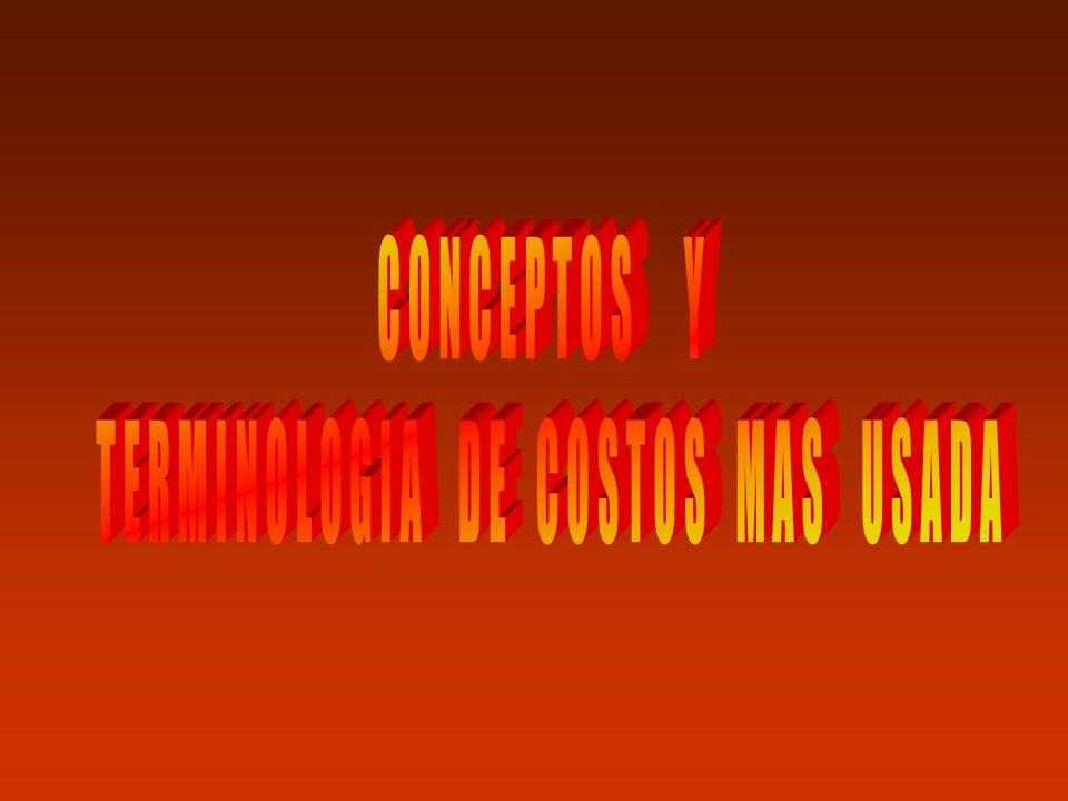 Costos conjuntos Característica de la producción conjunta.