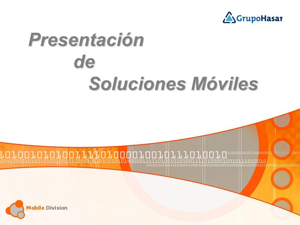 Grupo Hasar Una Empresa con más de 30 aňos de trayectoria y clientes satisfechos en toda América Latina.