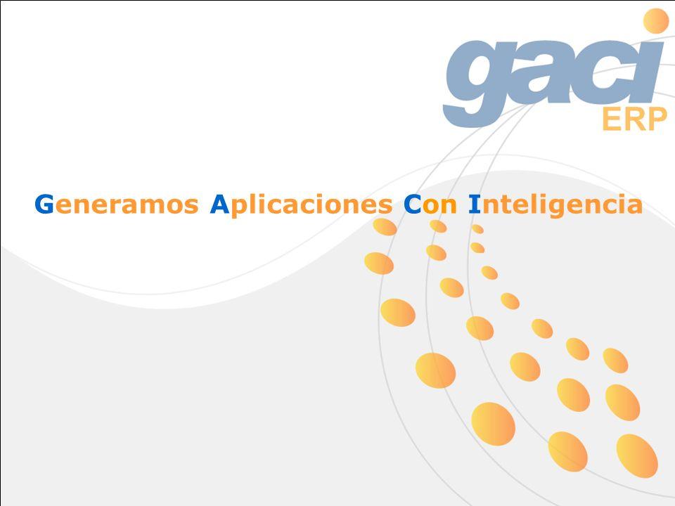 Generamos Aplicaciones Con Inteligencia