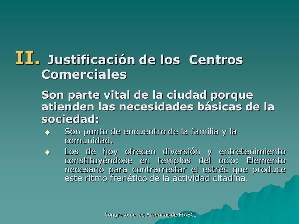 Congreso de las Américas de FIABCI II.