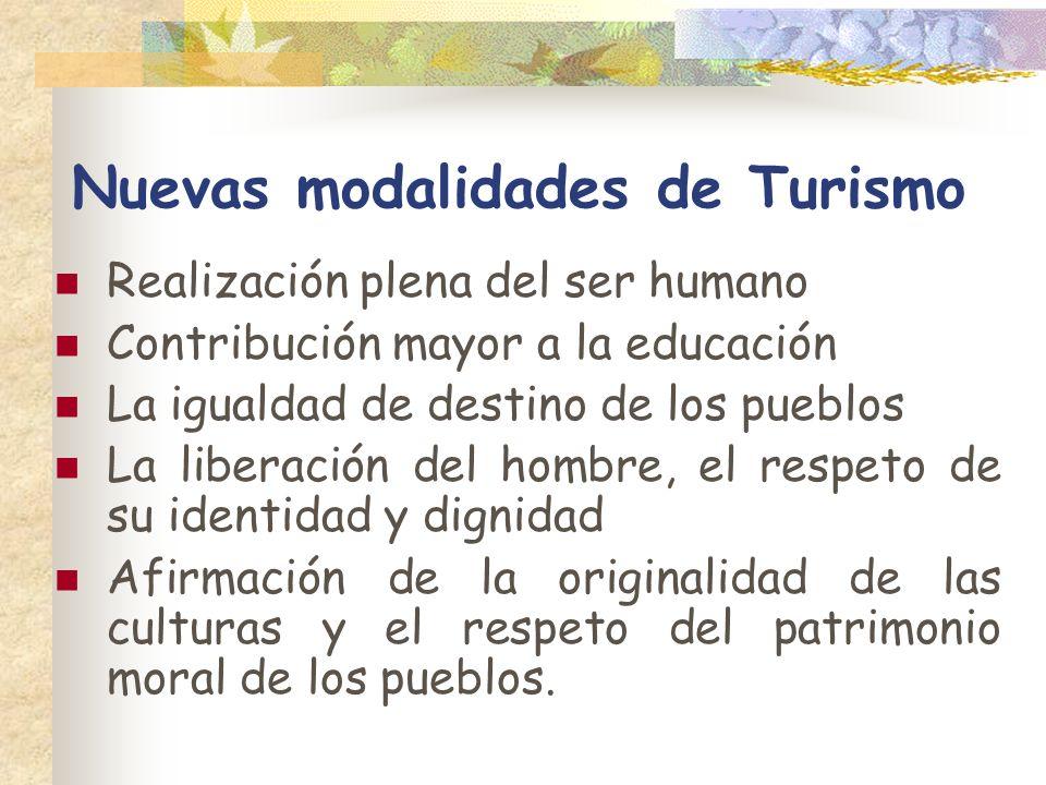 Conferencia Mundial en Filipinas Acento del Turismo en cuestiones éticas, sociales y culturales.