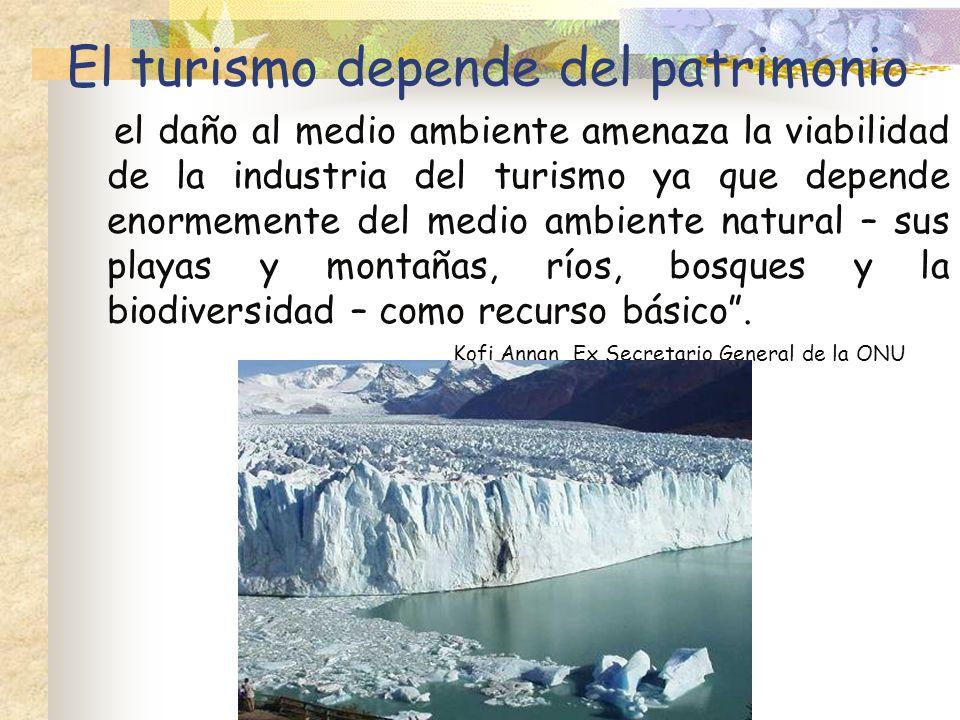 Lanzarote 1995 Conferencia Mundial sobre Turismo Sostenible - Carta de Turismo Sostenible: conservación y respeto por la diversidad cultural El desarrollo turístico deberá ser soportable ecológicamente a largo plazo, viable económicamente y equitativo desde una perspectiva ética y social para las comunidades locales.