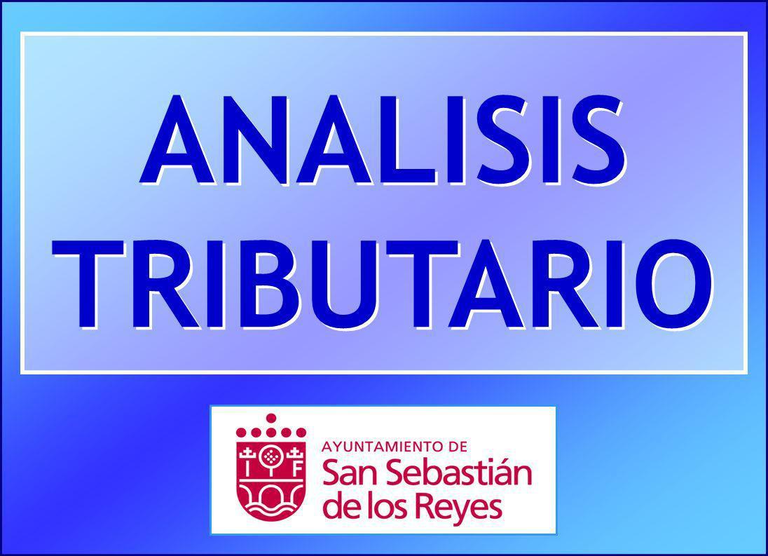 42 () Comparación Cuota Establecida para los años 2.002 y 2.003 () CUOTA AÑO 2.002CUOTA AÑO 2.003 Tasa de Variación Interanual (%) 3,56 0,00 1,95 3,54 3,52 3,00 0,00 3,59 1,96 3,60 3,92 0,00 3,51 0,00 Cuota () Alcalá de Henares Alcobendas Alcorcón Coslada Fuenlabrada Getafe Las Rozas Leganés Madrid Móstoles Parla Pozuelo de Alarcón San Sebastián de los Reyes Torrejón de Ardoz Impuesto sobre Vehículos de Tracción Mecánica – I.V.T.M.