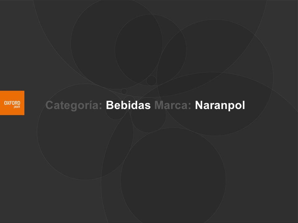 Categoría: Bebidas Marca: Naranpol
