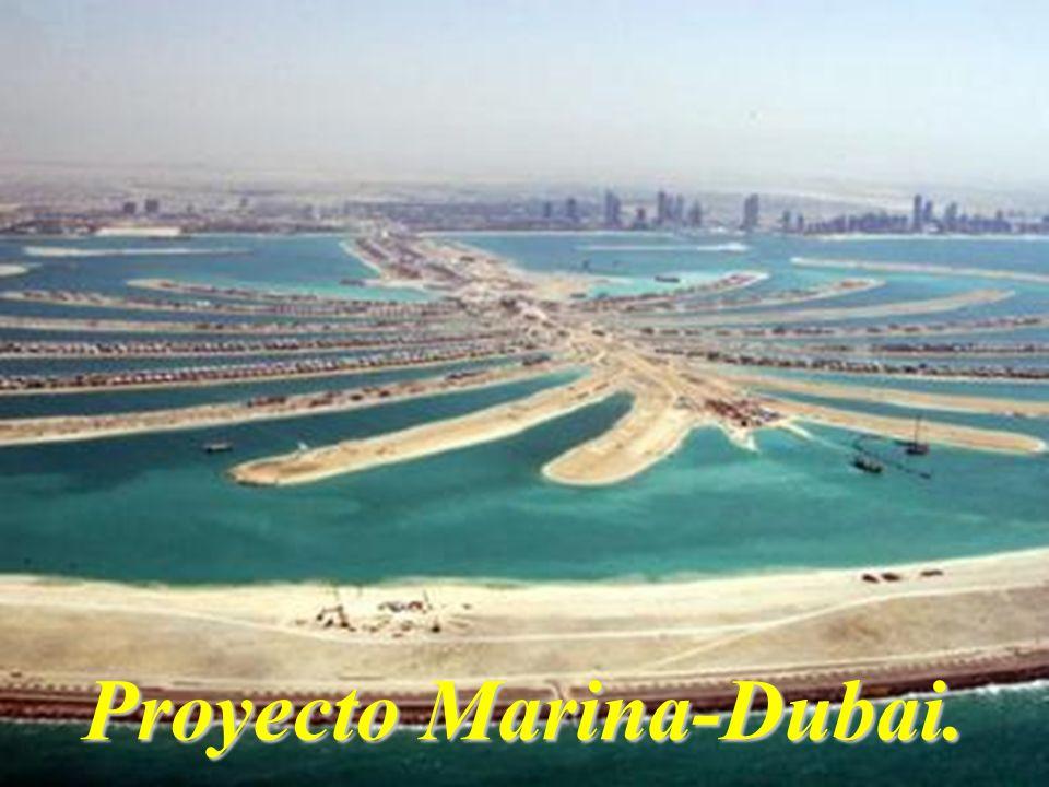 Proyecto Marina-Dubai.