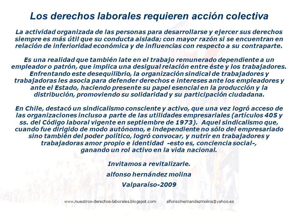 d7) Establecerán los requisitos de antigüedad para la votación de elección y censura del directorio sindical (art.