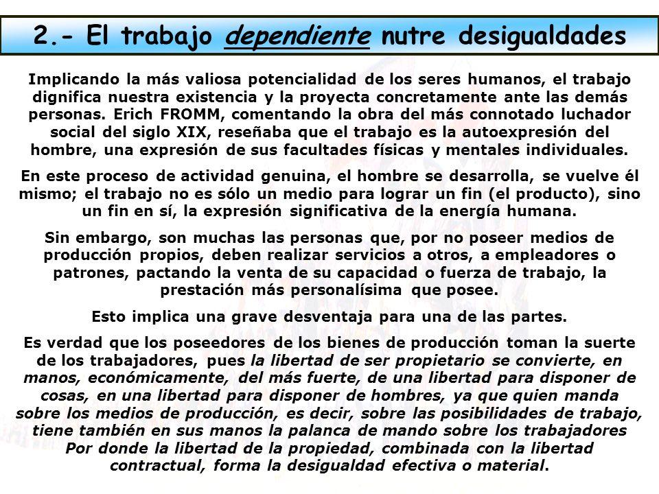 9.- ¿A quiénes se reconoce derecho de sindicación en Chile.