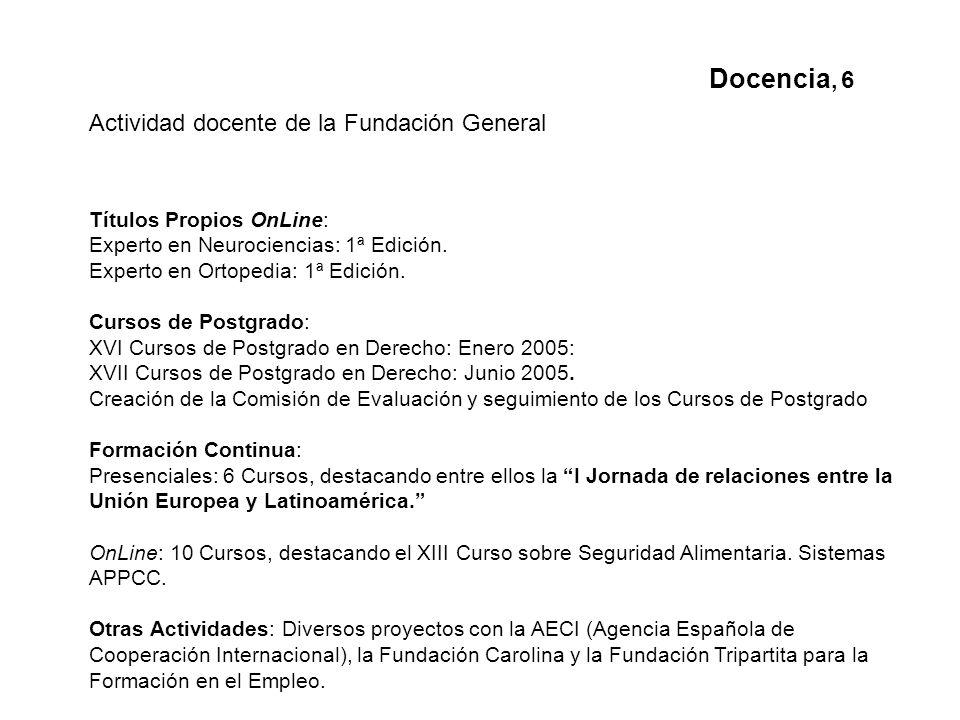 Títulos Propios OnLine: Experto en Neurociencias: 1ª Edición.