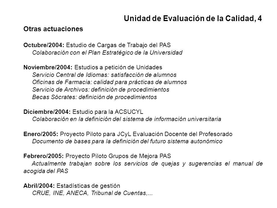 En el plano docente, conviene recordar que una reciente encuesta de la ANECA colocaba a la de Salamanca como la segunda universidad más conocida entre el público español.