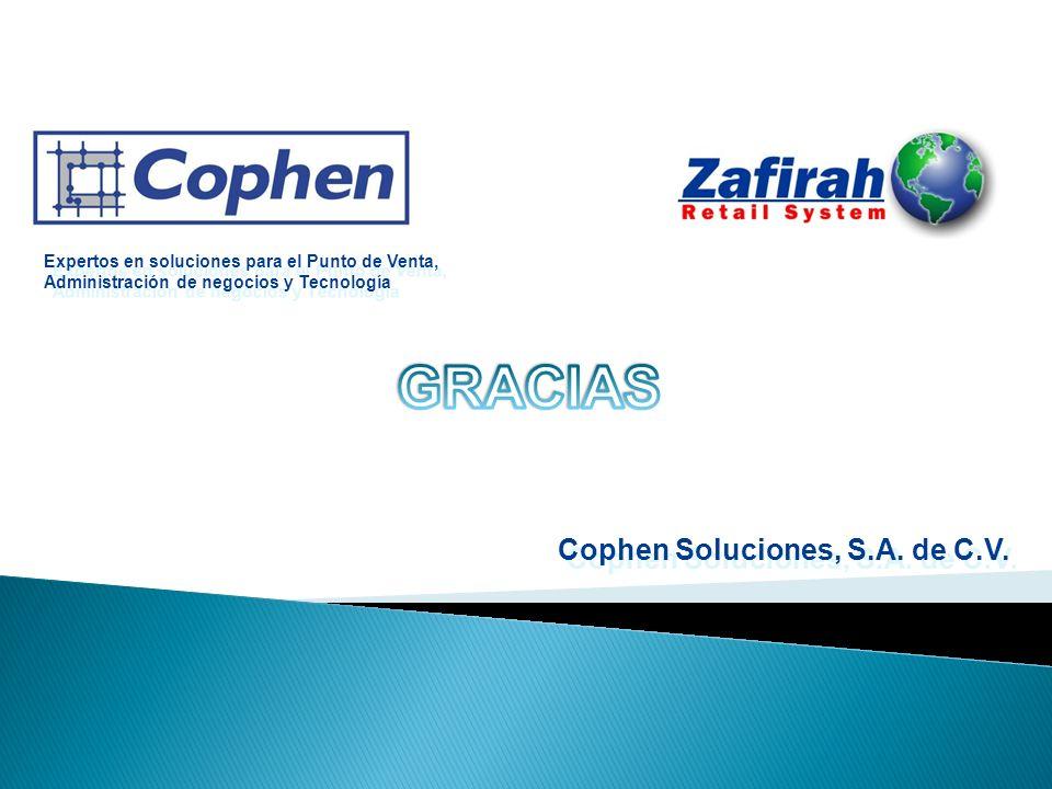 Expertos en soluciones para el Punto de Venta, Administración de negocios y Tecnología