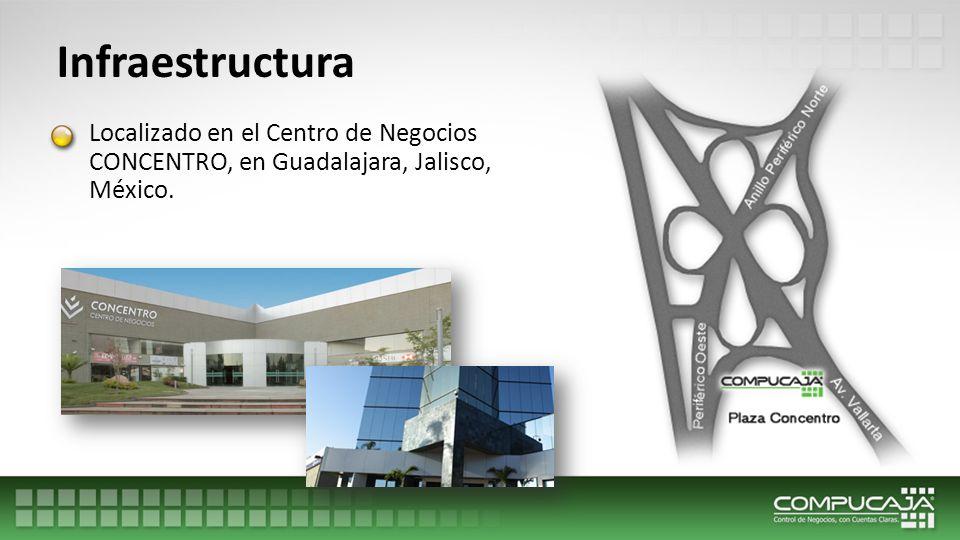 Gracias www.compucaja.cc