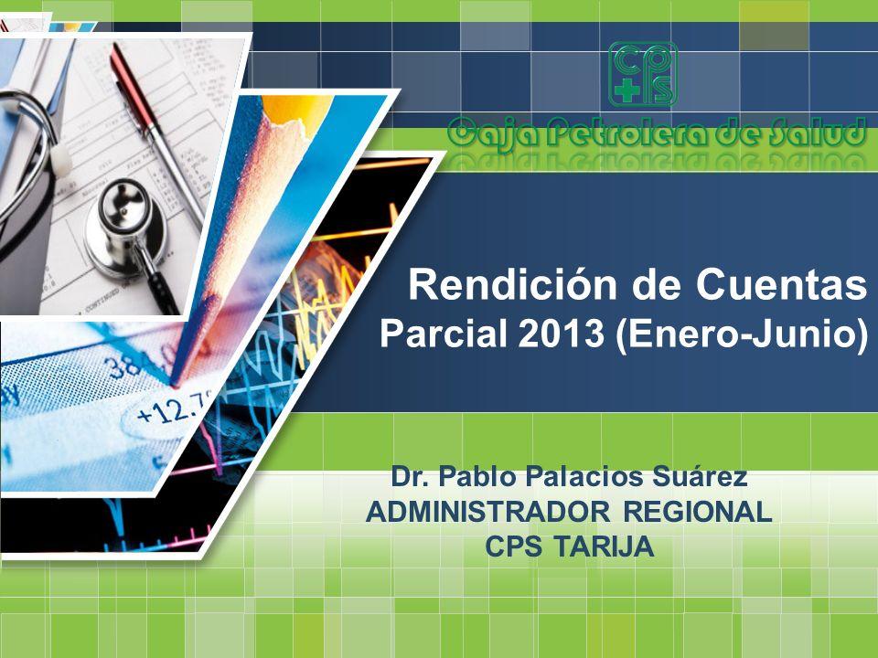 LOGO Rendición de Cuentas Parcial 2013 (Enero-Junio)
