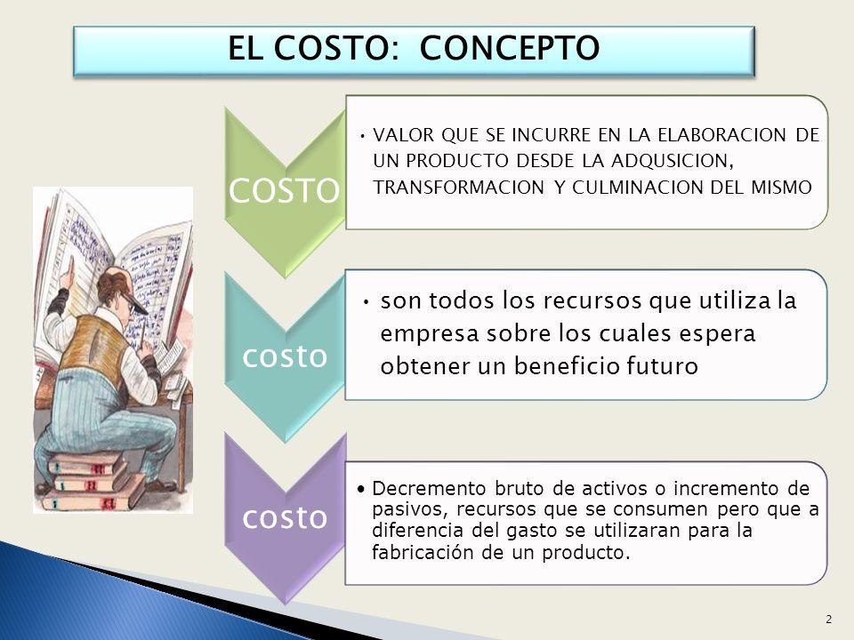 COSTOS DE ADMINISTRACION, COMERCIALIZACION Y FINANCIAMIENTO 13