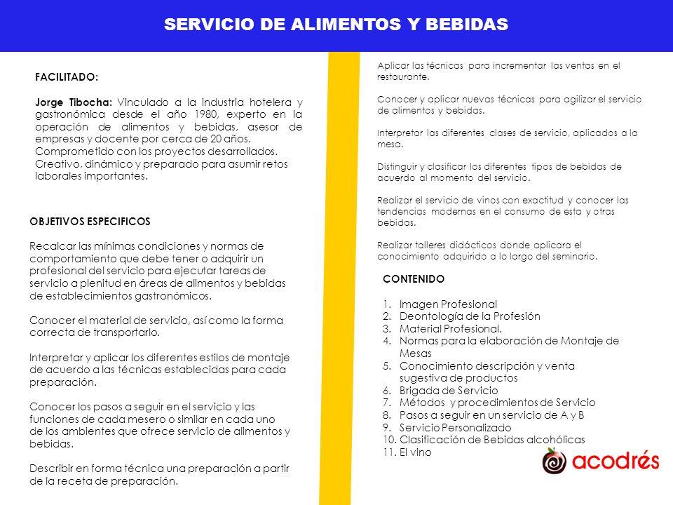 GESTION DE TALENTO HUMANO OBJETIVOS ESPECIFICOS: Como se debe administrar y coordinar los recursos eficientemente.