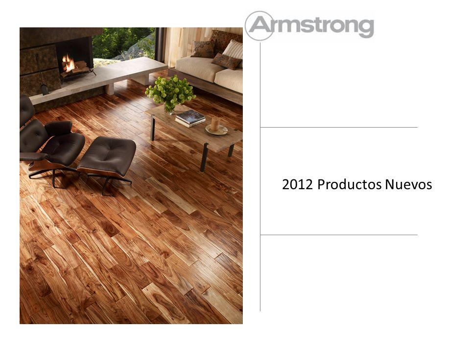 2012 Productos Nuevos