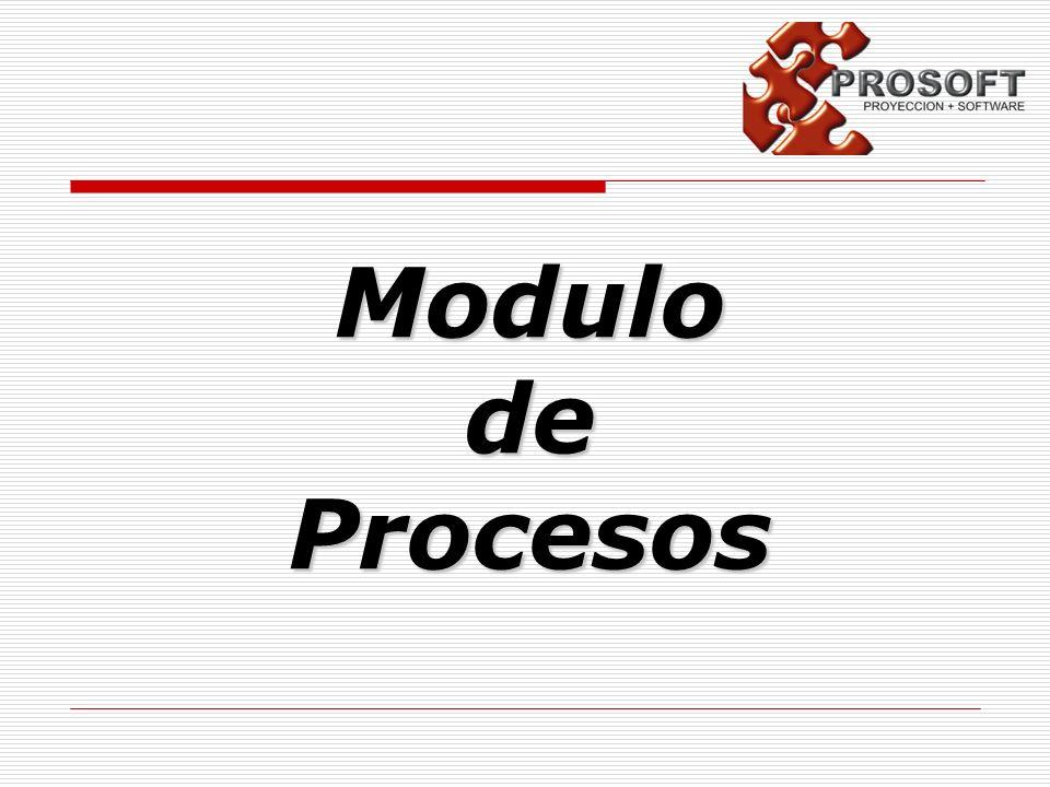 ModulodeProcesos