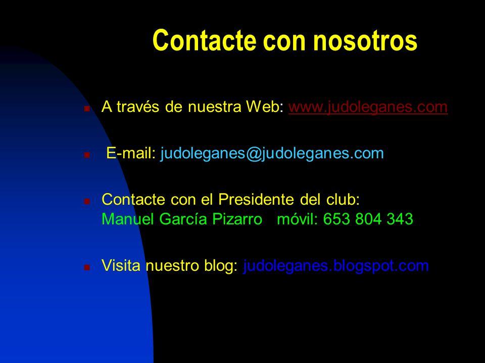 Ponemos a disposición de su centro Nuestra entidad dada de alta y debidamente homologada en la Federación Madrileña de Judo. Monitores y entrenadores