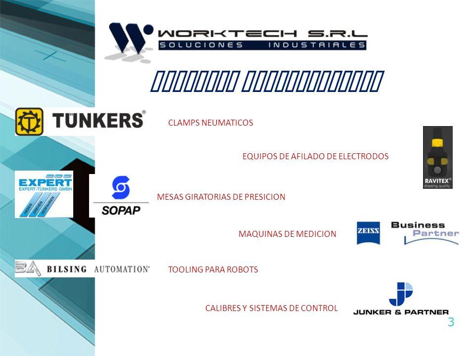 14 EQUIPOS INSTALADOS - Manipulador de laterales - Manipulador de capot - Manipulador de caja de dirección - Manipulador de portón trasero (en construcción)