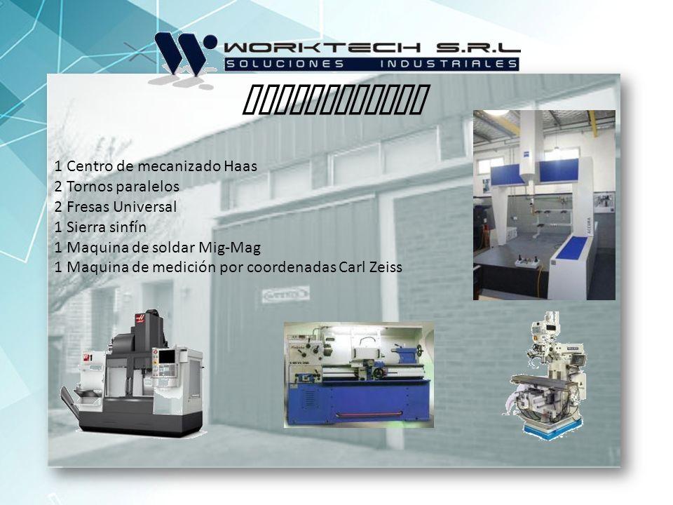 18 EQUIPOS INSTALADOS - Manipulador de rueda - Manipulador de vano motor - Manipulador de volantes - Manipulador torqueadora - Mesa giratoria - Bancos de trabajo