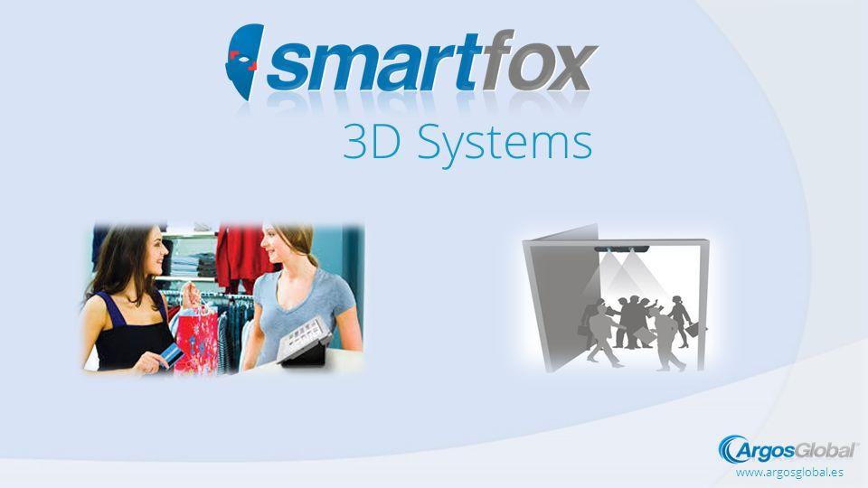 3D Systems www.argosglobal.es