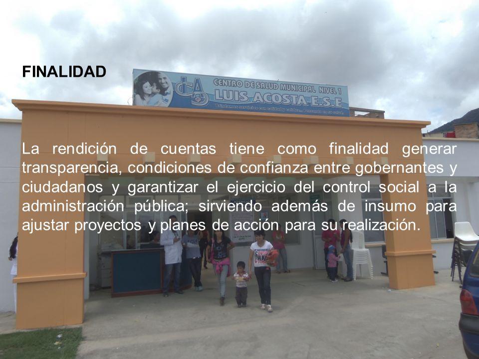 GASTOS DE FUNCIONAMIENTO 2007-2011