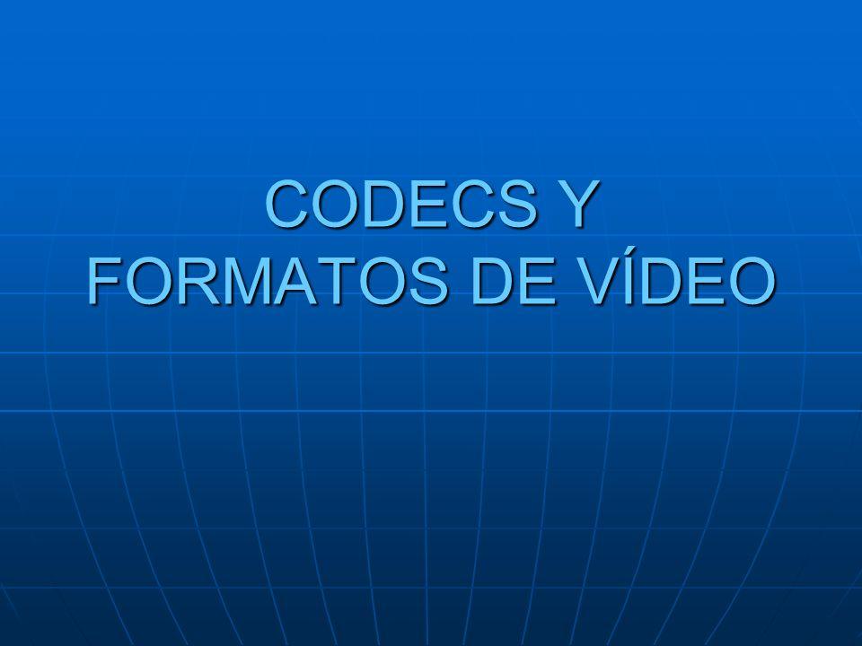 AVI es el acrónimo de Audio Video Interleave (intercalado de audio y video).