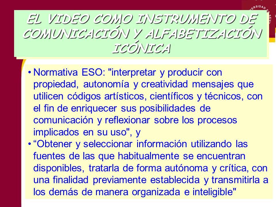 Normativa ESO: