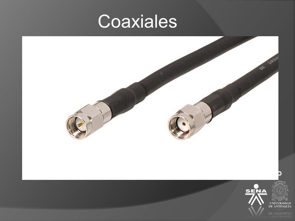 CONVENIO Coaxiales