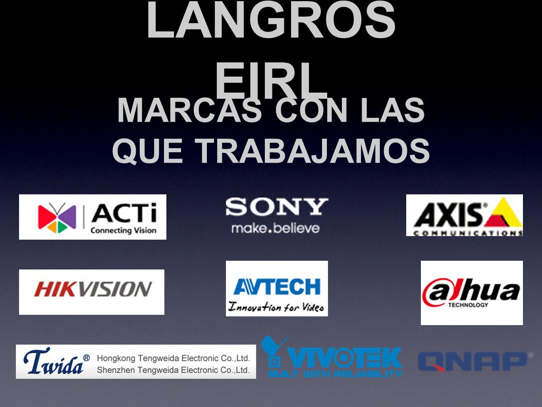 LANGROS EIRL CONTACTENO S Web: WWW.LANGROS.COM Boulevard De La Literatura 169, San Borja, LIMA - PERU Nextel: 99417*1264 / 98102*9628 E-mail: ventas@langros.comventas@langros.com