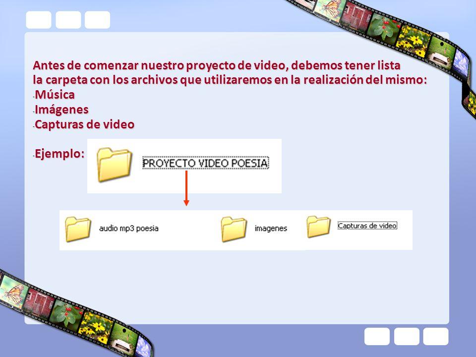 Datos útiles: Editores de video online: http://www.jumpcut.com/ http://eyespot.com/ Cambiar formatos a los videos: http://media-convert.com/conversion/ Bajar videos de Youtube: http://www.bajatube.net/ Transformar power point a video: Power point video converter, se puede descargar de : http://www.webadictos.com.mx/2008/03/28/convertir-power-point-a-video/ Otros canales de video online: http://blip.tv/ http://www.vimeo.com/ http://www.revver.com/http://www.jumpcut.com/http://eyespot.com/http://media-convert.com/conversion/http://www.bajatube.net/ http://www.webadictos.com.mx/2008/03/28/convertir-power-point-a-video/ http://blip.tv/ http://www.vimeo.com/ http://www.revver.com/