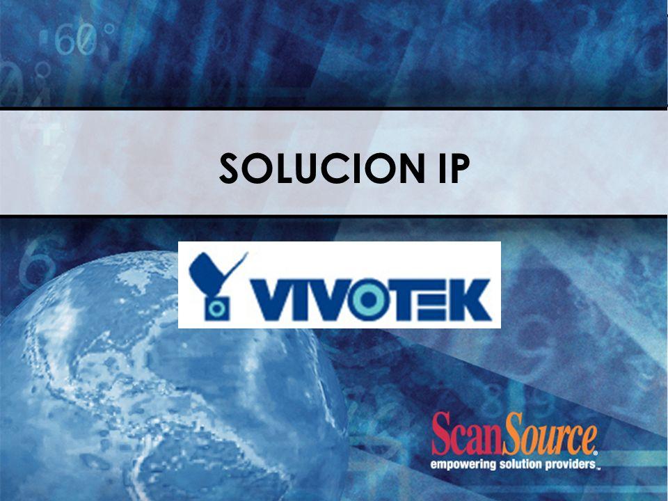 SOLUCION IP