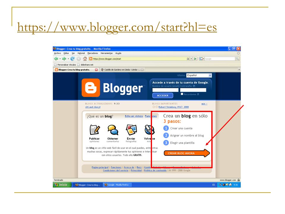 https://www.blogger.com/start?hl=es