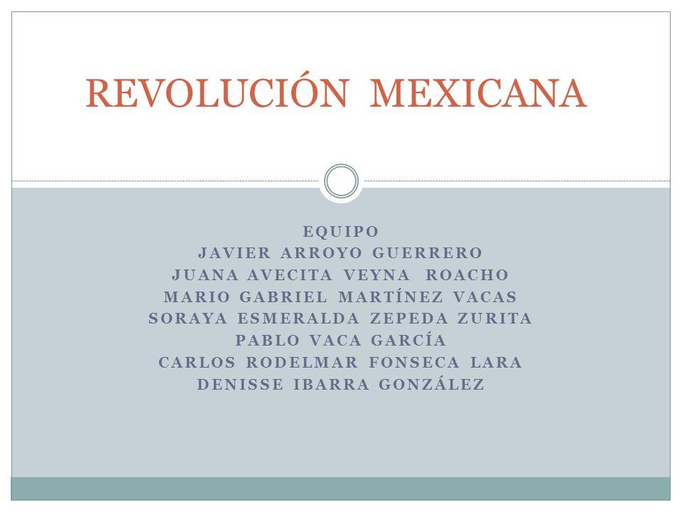 LIGAS DEL MOVIMIENTO DE LA REVOLUCIÓN CANCIONES DE LA REVOLUCION MEXICANA http://www.fastestation.com/portal/hemeroteca/canciones_de_la_revolucion_me xicana.html http://www.fastestation.com/portal/hemeroteca/canciones_de_la_revolucion_me xicana.html BIOGRAFIA DE FRANCISCO VILLA http://www.youtube.com/watch?v=4GHz99n1wzc 1 DE 5 http://www.youtube.com/watch?v=4GHz99n1wzc http://www.youtube.com/watch?v=S1kNJdgXsF0&feature=related 2 DE 5 http://www.youtube.com/watch?v=S1kNJdgXsF0&feature=related http://www.youtube.com/watch?v=xmldyzNIqT0&feature=related 3 DE 5 http://www.youtube.com/watch?v=xmldyzNIqT0&feature=related http://www.youtube.com/watch?v=97RKSuB9VLw&feature=related 4 DE 5 http://www.youtube.com/watch?v=97RKSuB9VLw&feature=related http://www.youtube.com/watch?v=AFJwXCwHtjI&feature=fvwrel 5 DE http://www.youtube.com/watch?v=AFJwXCwHtjI&feature=fvwrel