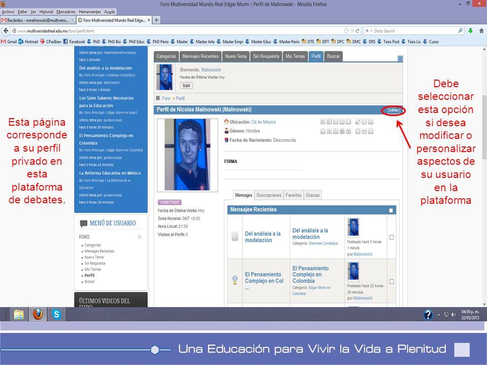 Esta página es la que se abre al elegir la opción «Editar» en la imagen anterior.