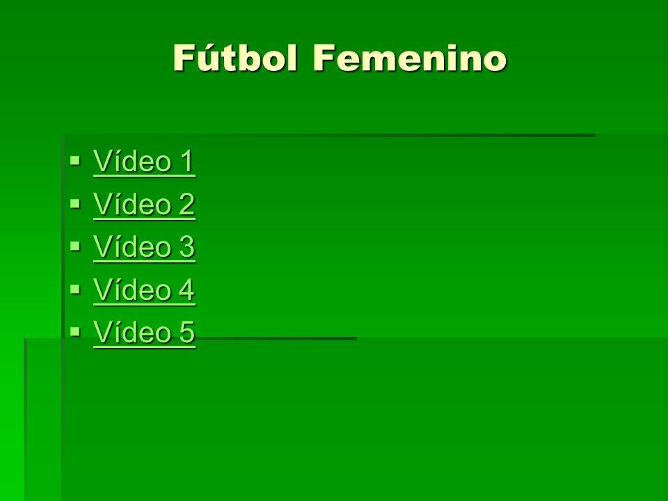 Fútbol Femenino Vídeo 1 Vídeo 1 Vídeo 1 Vídeo 1 Vídeo 2 Vídeo 2 Vídeo 2 Vídeo 2 Vídeo 3 Vídeo 3 Vídeo 3 Vídeo 3 Vídeo 4 Vídeo 4 Vídeo 4 Vídeo 4 Vídeo 5 Vídeo 5 Vídeo 5 Vídeo 5