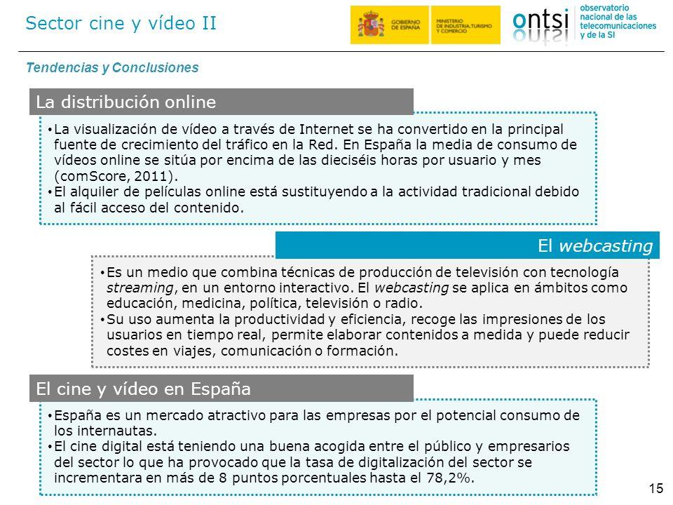 Es un medio que combina técnicas de producción de televisión con tecnología streaming, en un entorno interactivo. El webcasting se aplica en ámbitos c