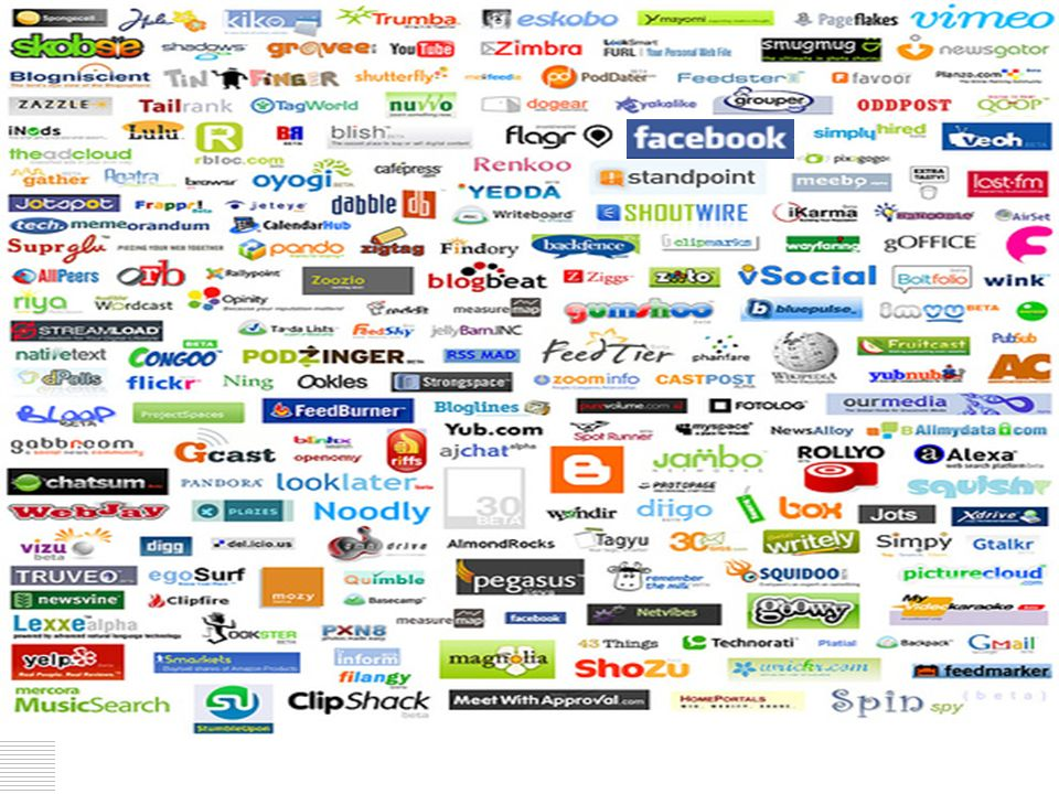 www.animoto.com www.flickr.com www.dosize.com Edición de fotos