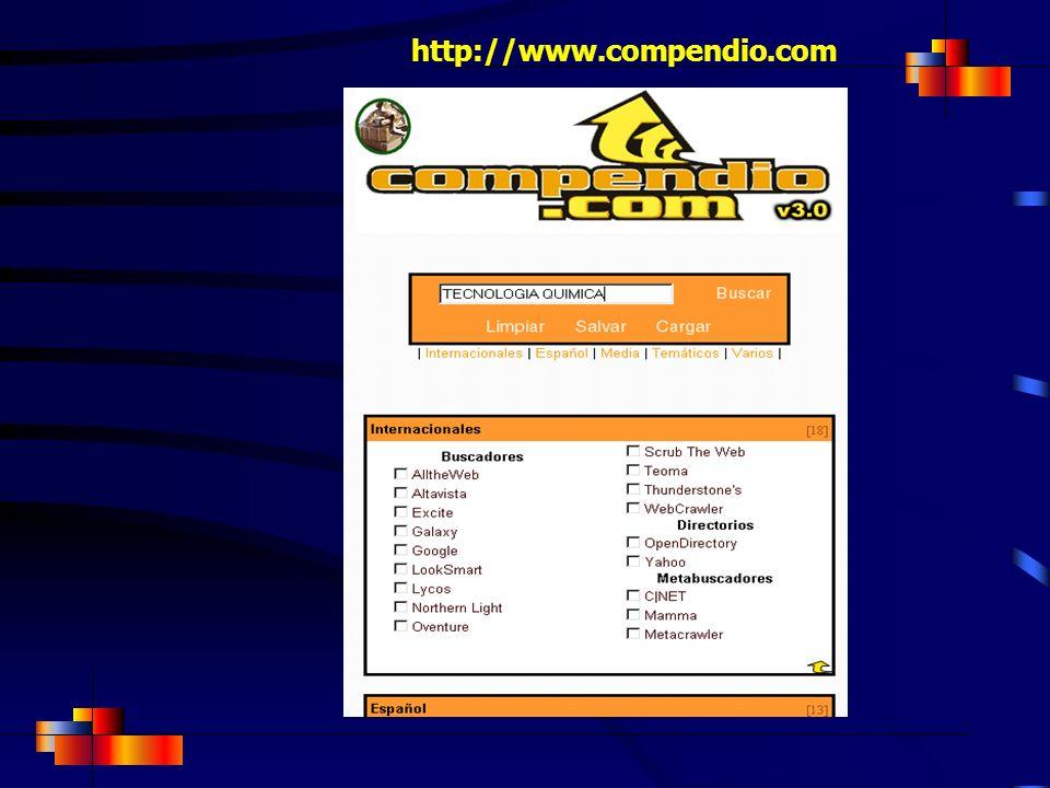 http://www.compendio.com