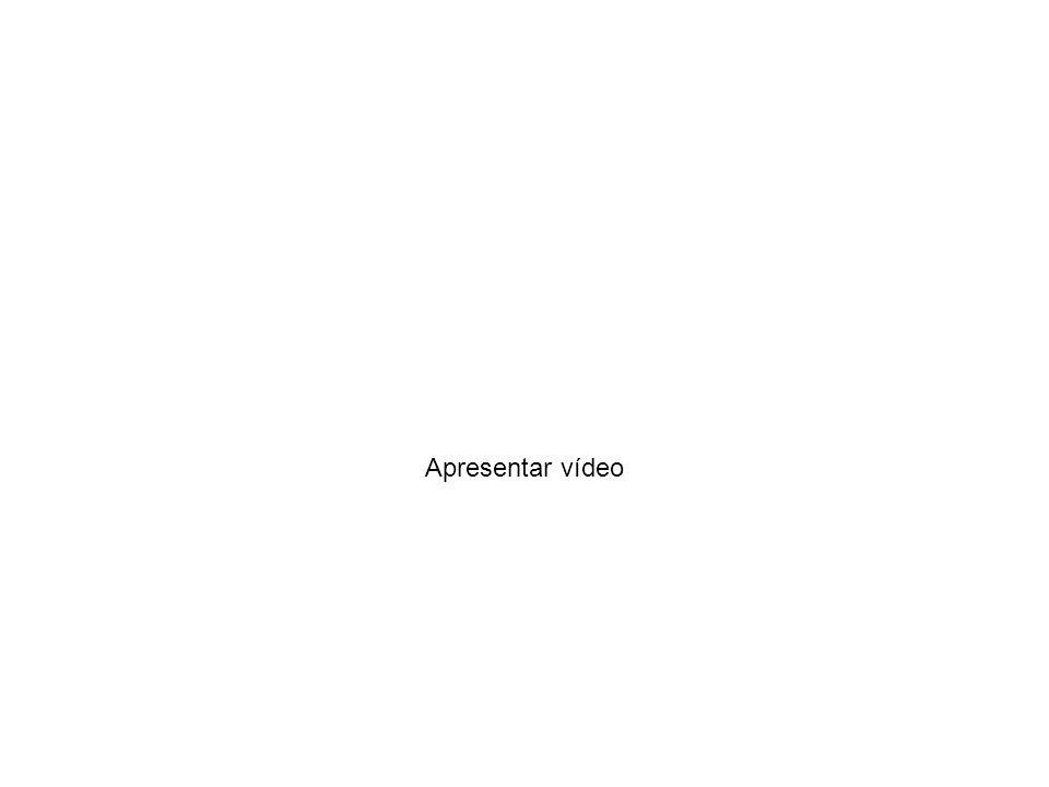 Apresentar vídeo