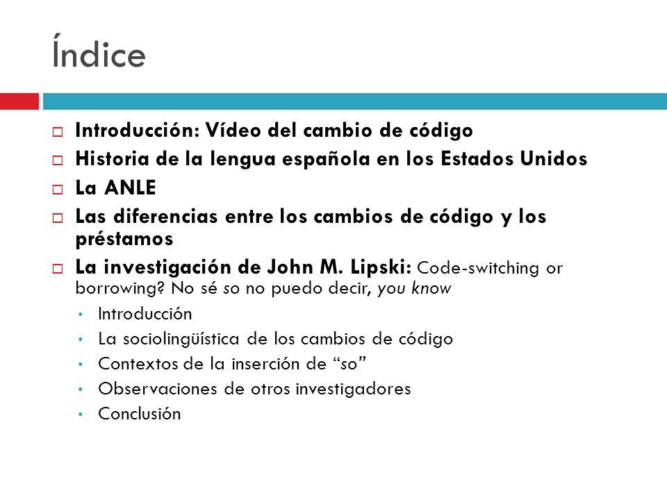 La investigación de John M.