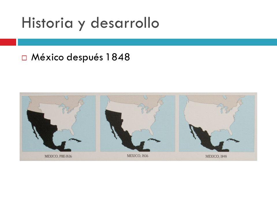 La complejidad de la identidad Los mexicanos: extranjeros en su propia tierra tenían que utilizar el inglés, pero al mismo tiempo querían mantener su identidad Spanglish Spanglish: dos lenguas y dos culturas