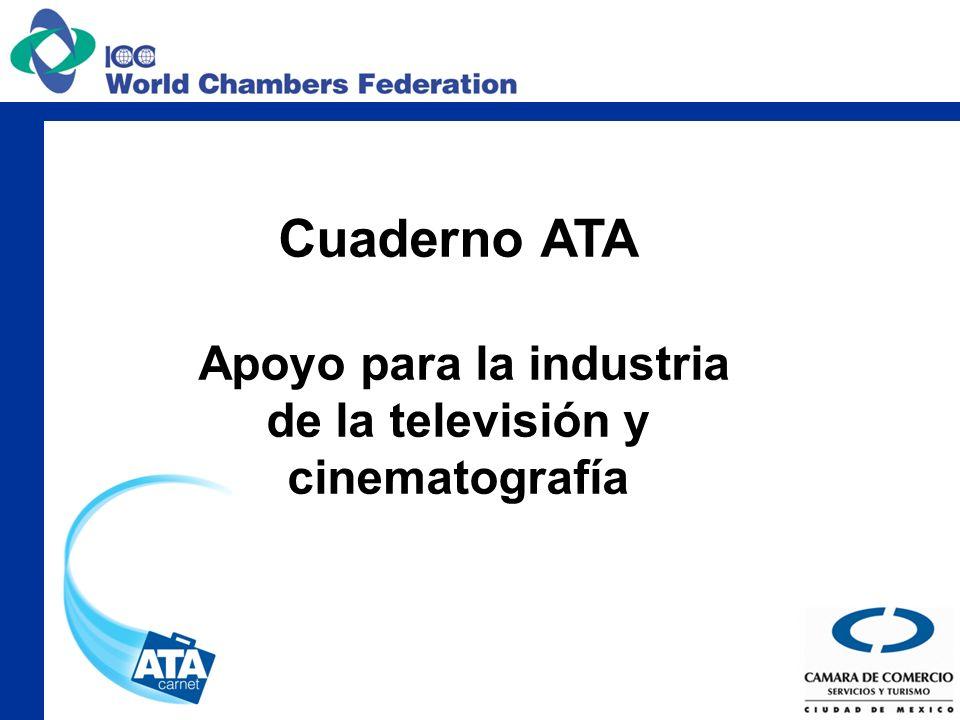 ¿Qué es el Cuaderno ATA.